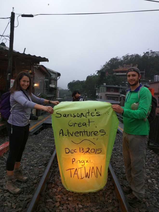 Taiwan 3, Pingxi - 27