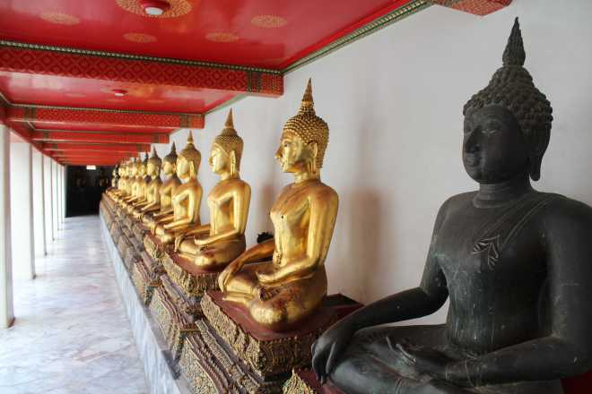 Bangkok, Post 1 - 28