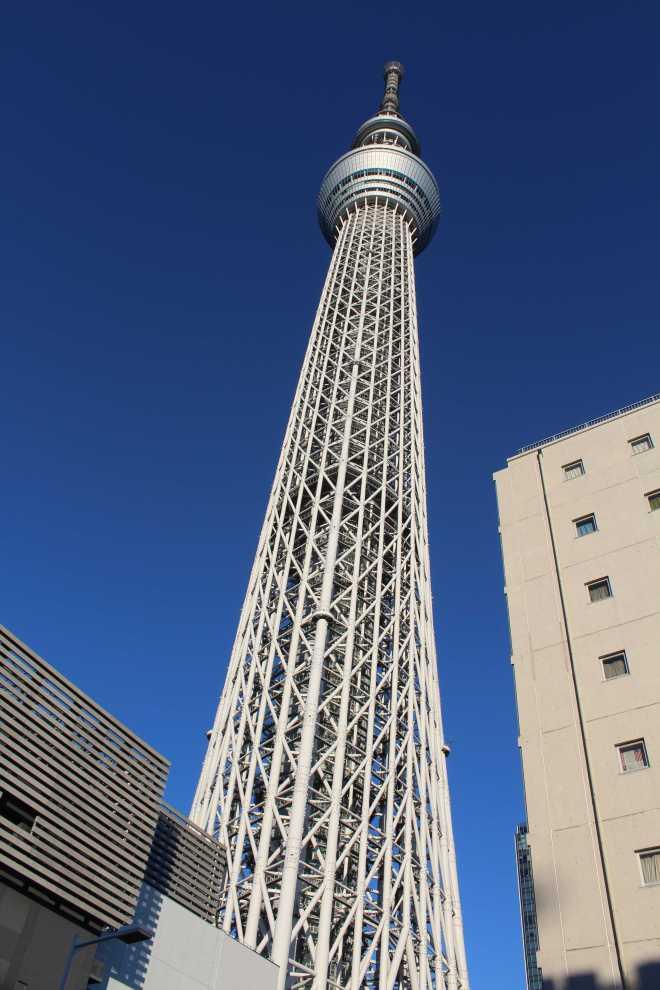 Tokyo 1 - 30