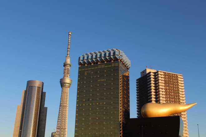 Tokyo 1 - 33