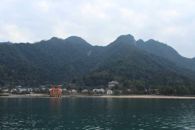 Itsukushima - 3