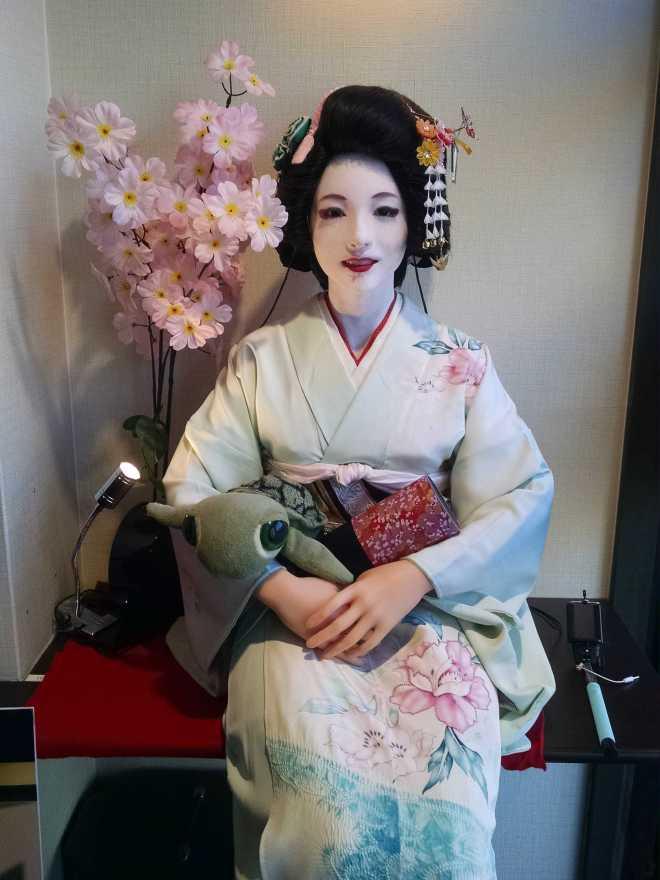 Kyoto 1, Gion - 3