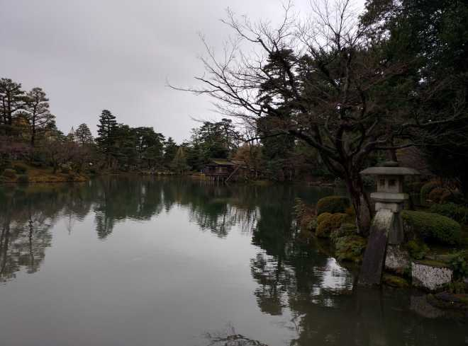 Kanazawa - 3