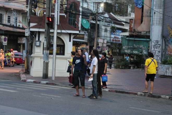Bangkok, Post 1 - 35