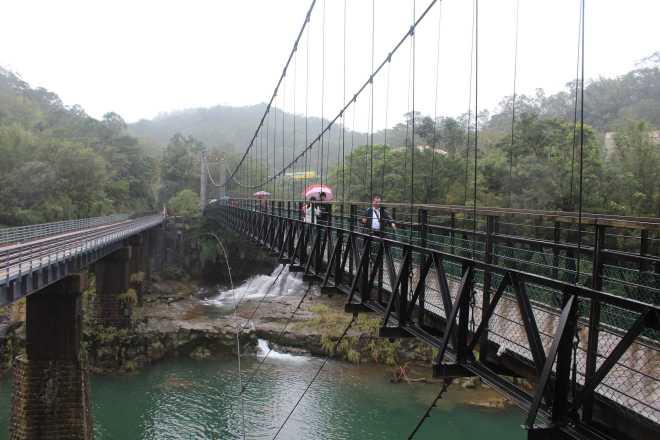 Taiwan 3, Pingxi, Shifen - 4