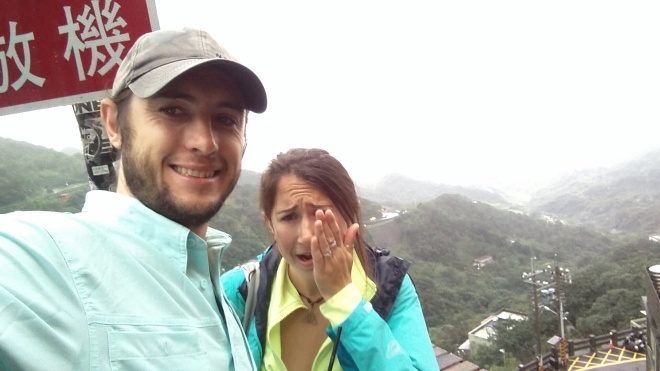 Taiwan 4, Jiufen – 4