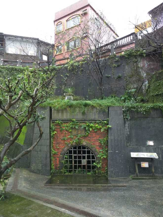 Taiwan 4, Jiufen - 5