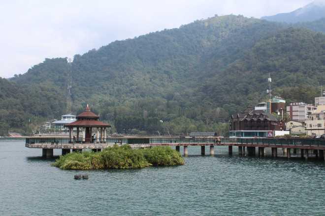 Taiwan 1, Nantou - 54