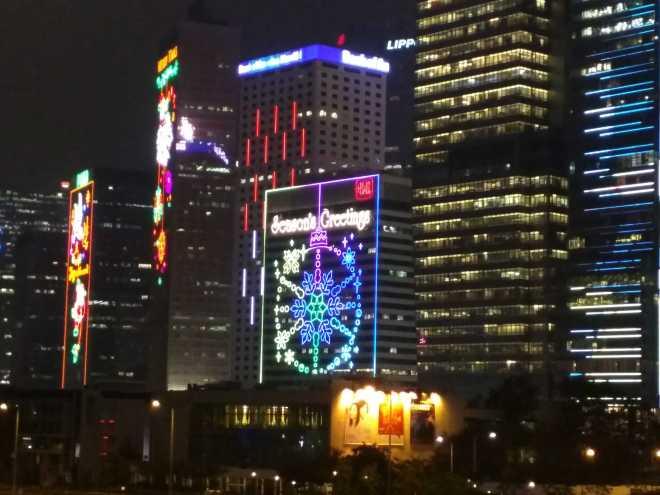 Hong Kong - 57