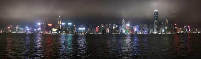 Hong Kong - 60