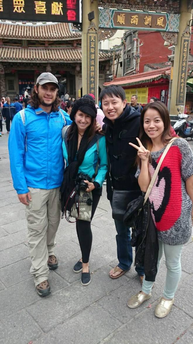Taiwan 1, Lukang – 6