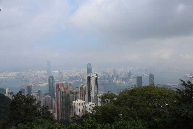 Hong Kong - 6