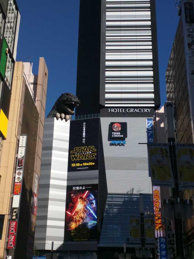 Tokyo 3 - 7