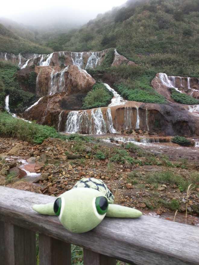 Taiwan 4, Jinguashi - 8