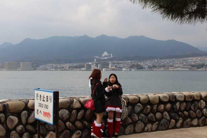 Itsukushima - 8