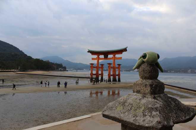 Itsukushima - 9