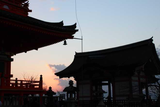 Kyoto 1, Kiyomizu-dera - 9