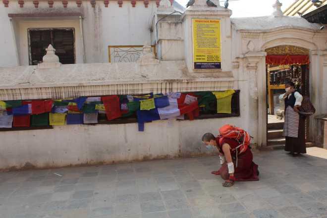 Kathmandu, Part 2 - 10