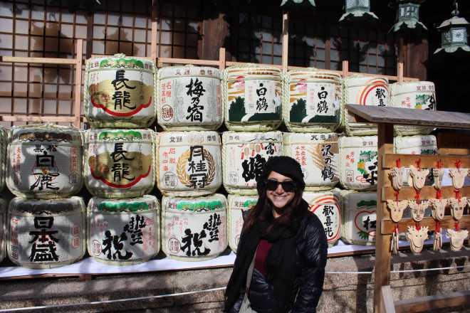 Kyoto, Part 2, Nara - 10