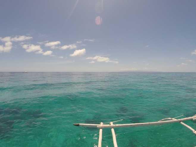 Alona Beach, Balicasag - 4