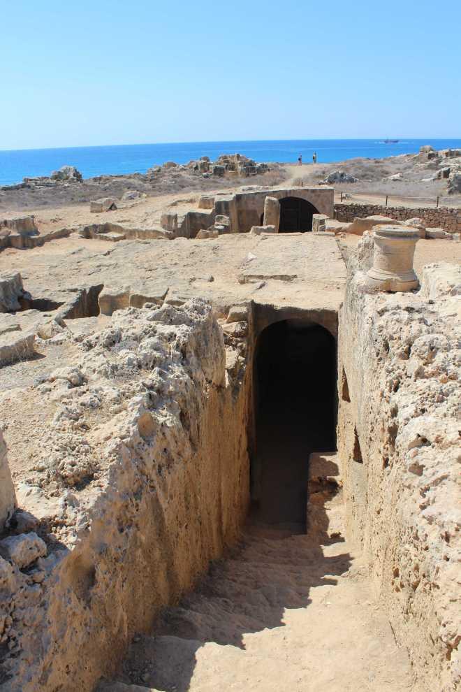 Cyprus, Paphos - 10