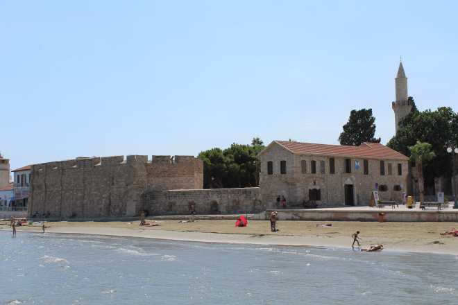 Cyprus, Larnaca - 10