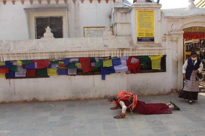 Kathmandu, Part 2 - 11