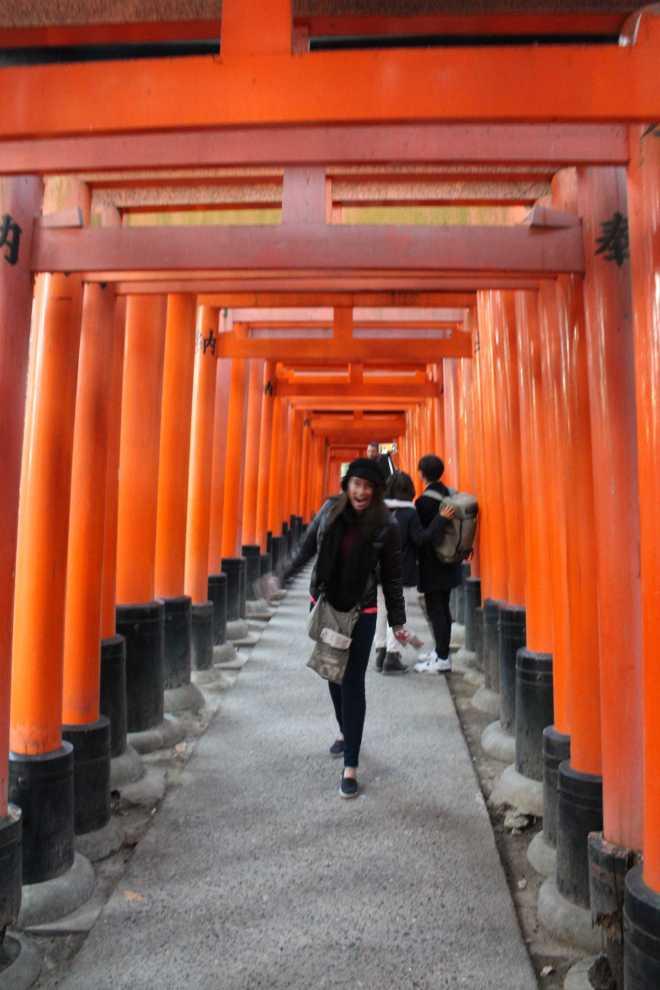 Kyoto, Part 2, Fushimi-inari tashi - 11