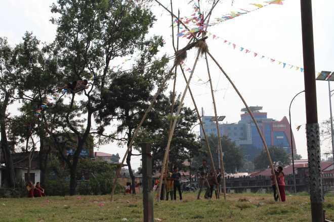 Kathmandu 1, Pashupatinath - 1