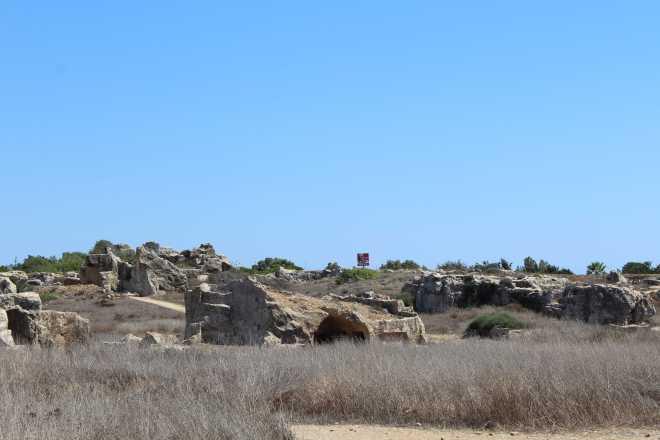 Cyprus, Paphos - 11