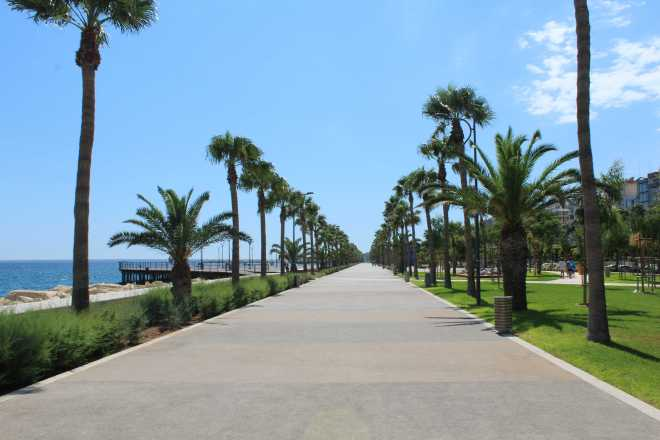 Cyprus, Larnaca - 1