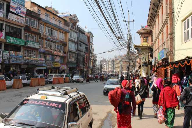 Kathmandu, Part 2 - 12