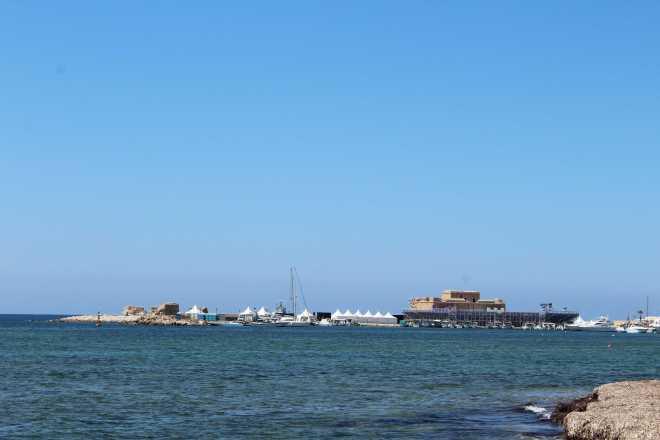 Cyprus, Paphos - 12