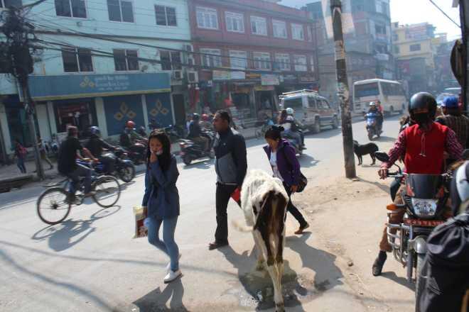 Kathmandu, Part 2 - 13