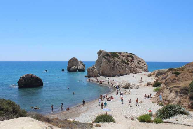 Cyprus, Paphos - 13