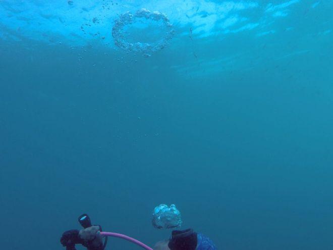 Coron, Shipwreck Diving – 14