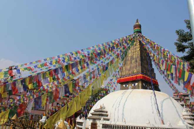 Kathmandu, Part 2 - 14