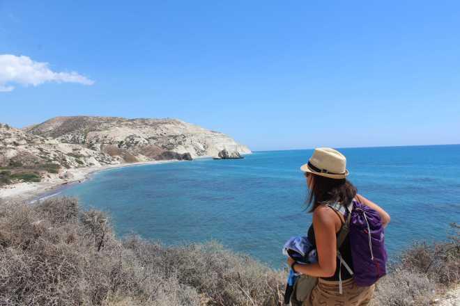Cyprus, Paphos - 14