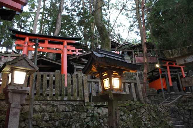 Kyoto, Part 2, Fushimi-inari tashi - 14