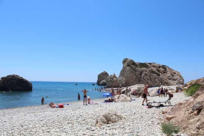 Cyprus, Paphos - 15