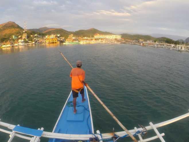 Coron, Shipwreck Diving - 16