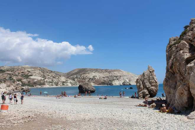 Cyprus, Paphos - 16