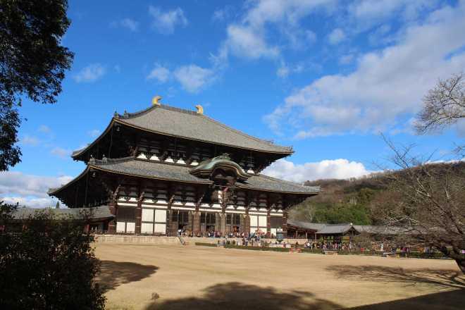 Kyoto, Part 2, Nara - 16