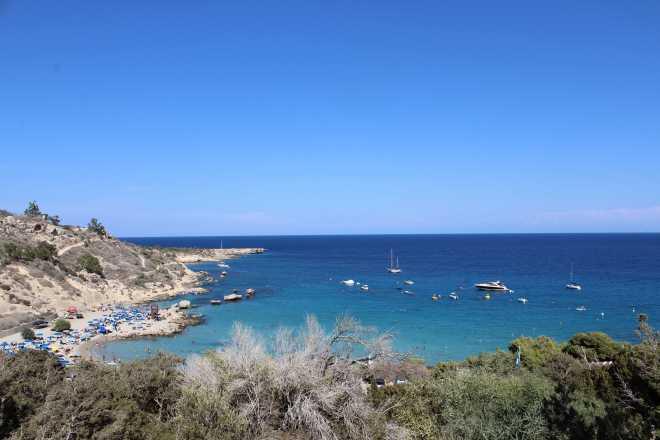 Cyprus, Larnaca - 17