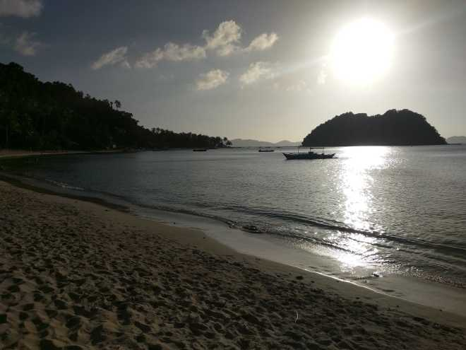 El Nido, Beaches - 18