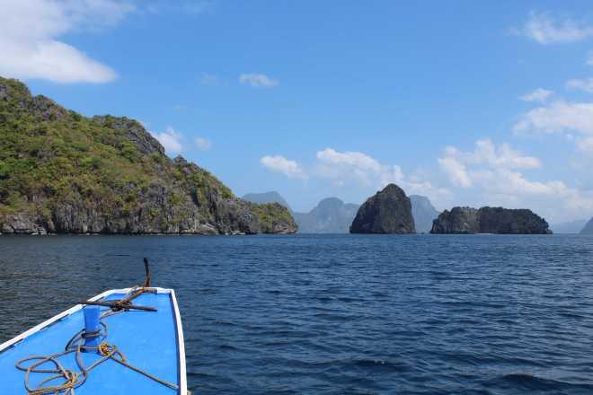 El Nido, Island Hopping - 18