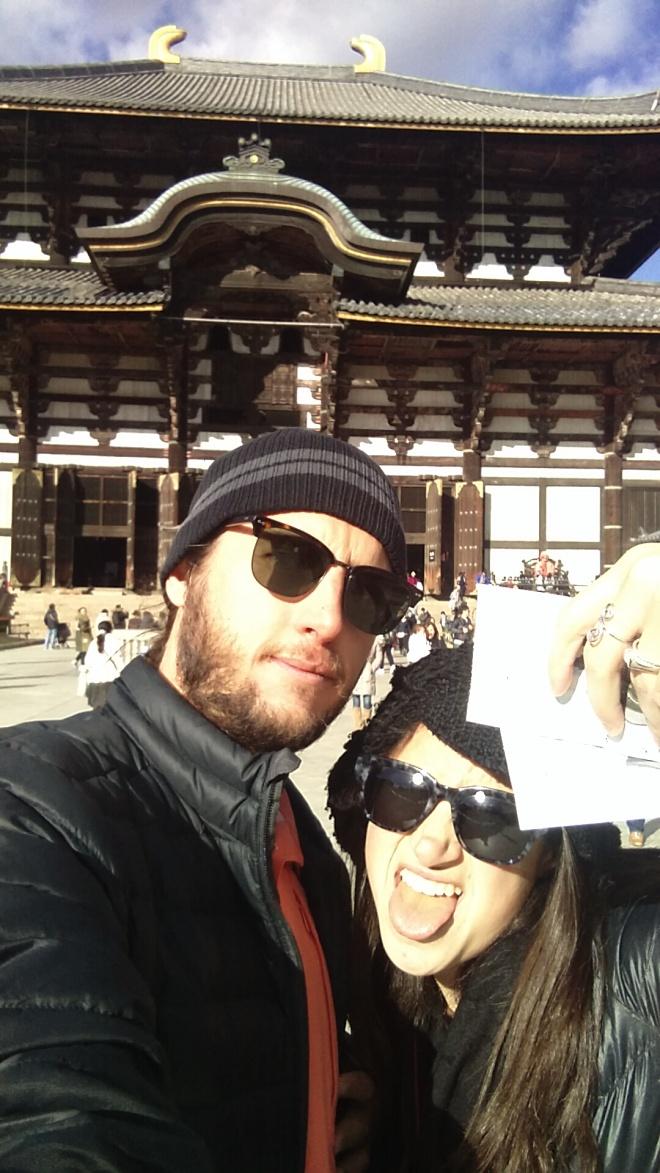 Kyoto, Part 2, Nara – 18