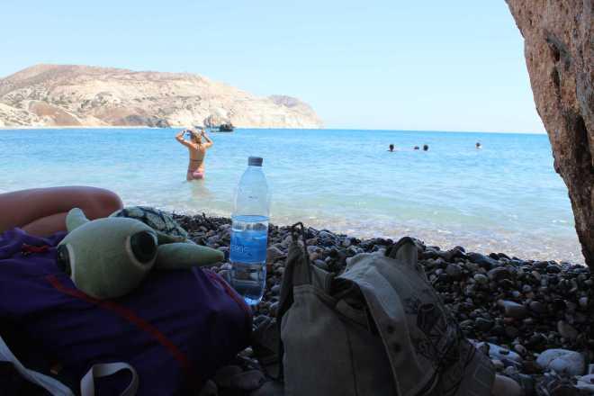 Cyprus, Paphos - 18