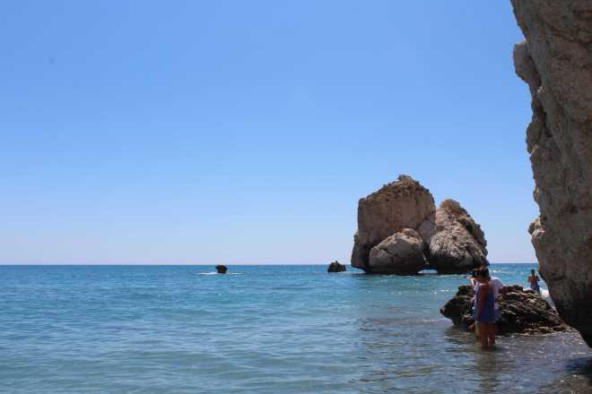 Cyprus, Paphos - 19