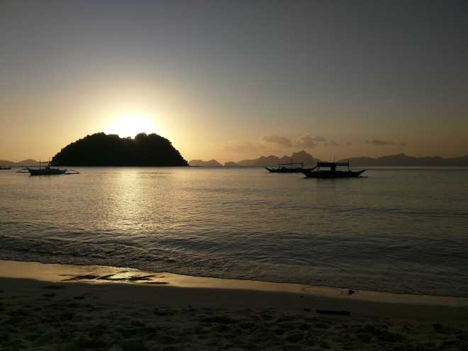 El Nido, Beaches - 19
